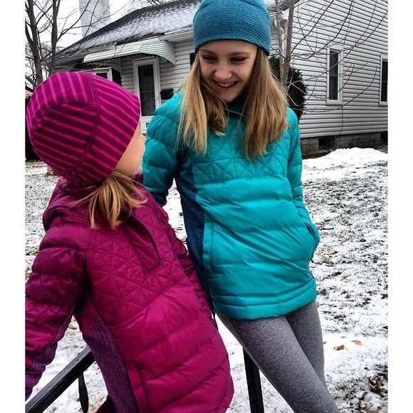 Ivivva Other - Ivivva Up To Snow Good Jacket